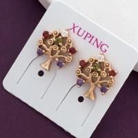 Серьги Xuping 244
