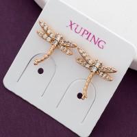 Серьги Xuping 109