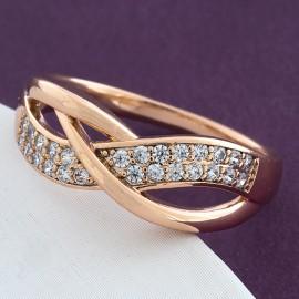 Кольцо Xuping 24