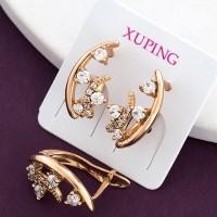 Серьги Xuping 178