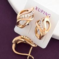 Серьги Xuping 185