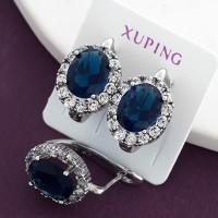 Серьги Xuping 219