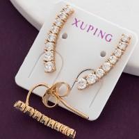 Серьги Xuping 292