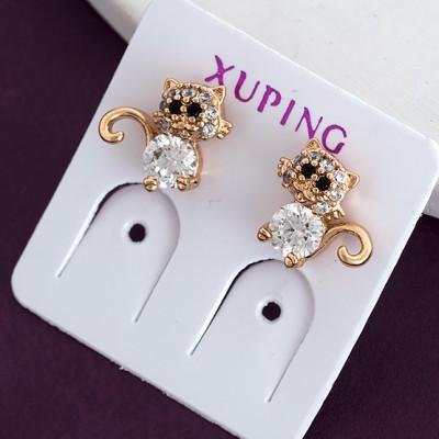 Серьги Xuping 332