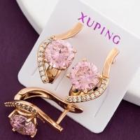 Серьги Xuping 346