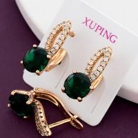 Серьги Xuping 350