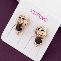 Серьги Xuping 166