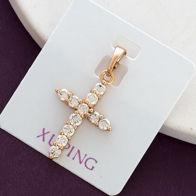 Кулон Xuping 10