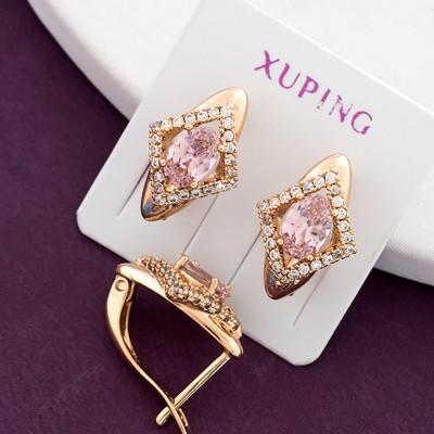 Серьги Xuping 377