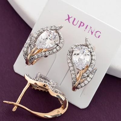 Серьги Xuping 40