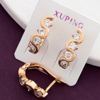 Серьги Xuping 92