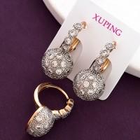 Серьги Xuping 112