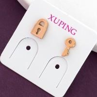 Серьги Xuping 128