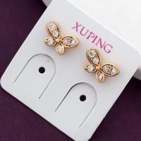 Серьги Xuping 419