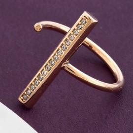Кольцо Xuping 66