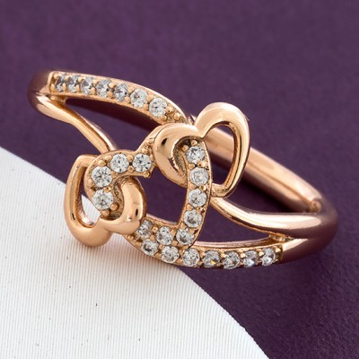 Кольцо Xuping 61