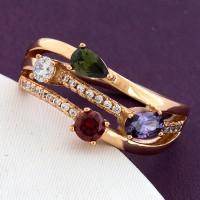 Кольцо Xuping 53