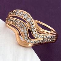 Кольцо Xuping 07
