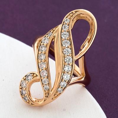 Кольцо Xuping 21
