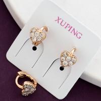 Серьги Xuping 160