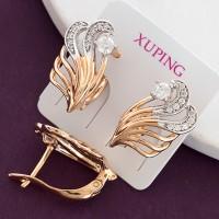 Серьги Xuping 236