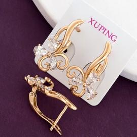 Серьги Xuping 203