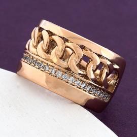 Кольцо Xuping 80