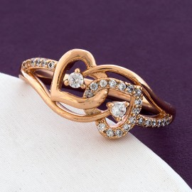 Кольцо Xuping 96