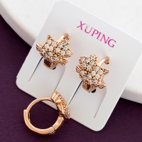 Серьги Xuping 98
