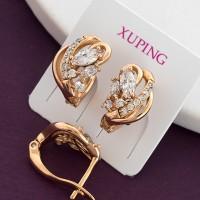 Серьги Xuping 99