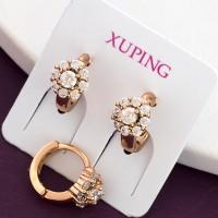 Серьги Xuping 130