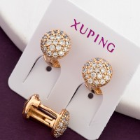 Серьги Xuping 239