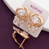 Серьги Xuping 245