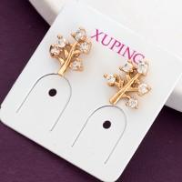 Серьги Xuping 186
