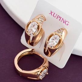 Серьги Xuping 05