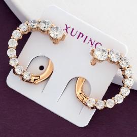 Серьги Xuping 82