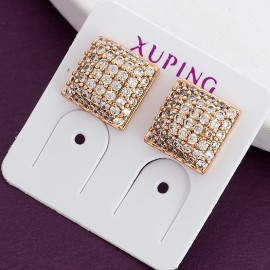 Серьги Xuping 17