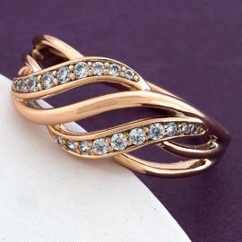 Кольцо Xuping 33