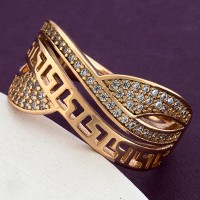 Кольцо Xuping 72