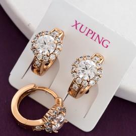 Серьги Xuping 87