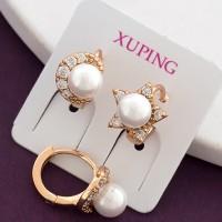 Серьги Xuping 75