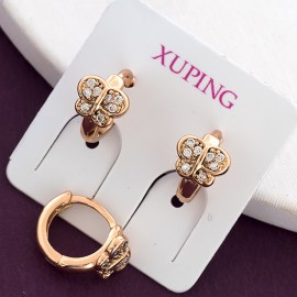 Серьги Xuping 21