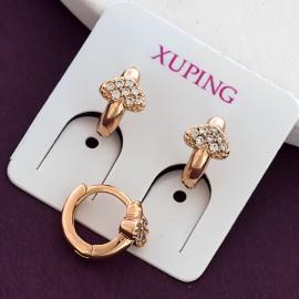 Серьги Xuping 11