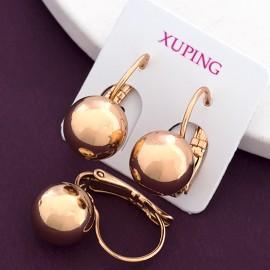 Серьги Xuping 02