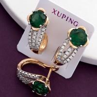 Серьги Xuping 351
