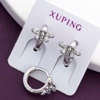 Серьги Xuping 127