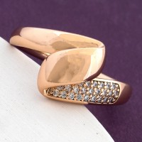Кольцо Xuping 52
