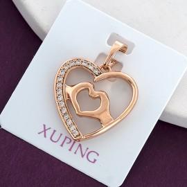 Кулон Xuping 85