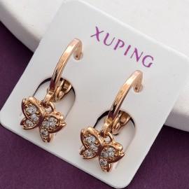 Серьги Xuping 79