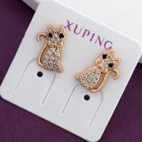 Серьги Xuping 231